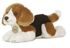 Beagle Dog (Miyoni)