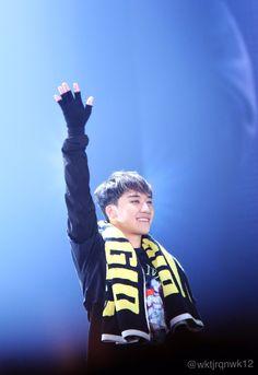 Seungri's Weibo Update (170125) [PHOTO] - bigbangupdates