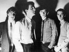 OMD (Orchestral Manoeuvres in the Dark) 80s Music, Music Icon, Rock Music, Dark Wave, 80 Bands, New Wave Music, Love Songs Lyrics, New Romantics, Post Punk