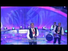 Kastelruther Spatzen - Der Planet der Lieder 2013