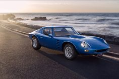 1972 BOLWELL NAGARI Australia,s most successful low volume sports car. Aussie Muscle Cars, Australian Cars, Classic Sports Cars, Moto Guzzi, Car Brands, Automobile, Vehicles, Autos, Sport Cars