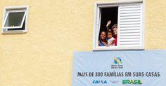 25/jan/2013 - BRASIL - SÃO PAULO - A presidente DILMA participa de cerimônia de entrega de 300 unidades habitacionais do condomínio residencial Iguape e de 84 ambulâncias do SAMU 192 em São Paulo. Roberto Stuckert Filho/PR.