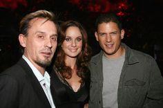 'Prison Break' Season 5 Spoilers & Updates: Sara Tancredi Dies As Wentworth Miller Announces Possible Sequel? : News : Parent Herald