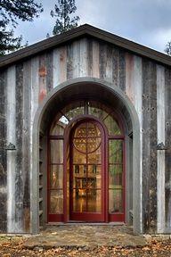 Unique and elegant wood cabin in northern California. Moroso Construction. ... Thanks Jeni