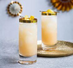 Cocktail Shaker, Tulum, Tequila, Pillar Candles, Food, Christmas Meals, Recipes, Eten, Meals