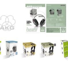AKG Akg, Acoustic, Usb Flash Drive, Usb Drive