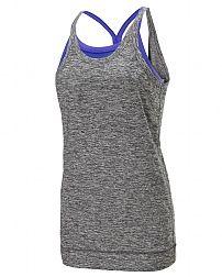 Bakasana Ombre Yoga Vest