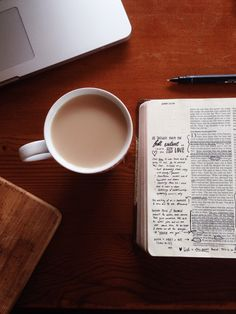 Someday I want to be able to say for CERTAIN I've read every word in the bible.