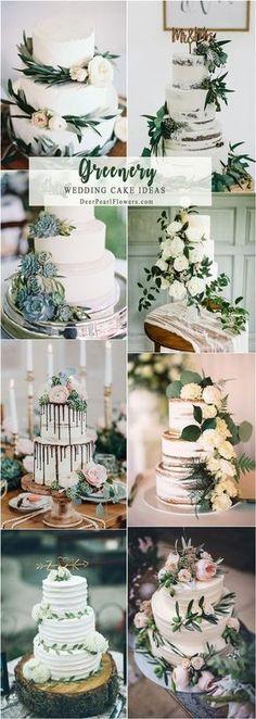 Top 5 wedding cake trends in 2018 # wedding cake - - Top 5 Hochzeitstorte Trends im Jahr 2018 Top 5 wedding cake trends in 2018 cake Cool Wedding Cakes, Beautiful Wedding Cakes, Wedding Pins, Trendy Wedding, Wedding Table, Perfect Wedding, Diy Wedding, Rustic Wedding, Dream Wedding