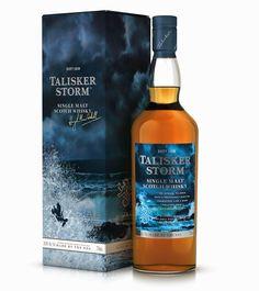 SingleMalt-CapeBreton-NorvellHimself: Talisker Storm 45.8% APV - Single Malt Scotch Whis...