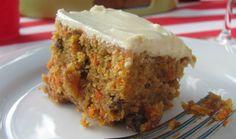 El Pastel de Zanahoria o Carrot Cake, es una de esas recetas típicas de Estados Unidos que los pasteleros se empeñan en hacerlas cada día má...