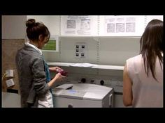Students' Top Tips for Using the Library (The McClay Library at Queen's University Belfast) Teaching Study Skills, Knitted Cape Pattern, Queen's University, Belfast, Students, Education, Videos, Tips, Youtube