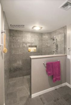 Fresh Doorless Shower Pros and Cons