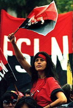1979 War in Nicaragua Nicaragua Managua, First Language, Power To The People, Guerrilla, American Revolution, Latin America, Chicano, Revolutionaries, American History