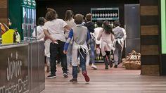 Mais uma corrida ao #Supermercado :) #MCJunior