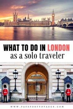 Traveling London alo Traveling London alone and looking for some unique budget-friendly ways to enjoy the city as a solo traveler? Check out my guide to the best 10 things to do in London on your own! Solo Travel Tips, Europe Travel Tips, Travel Advice, Places To Travel, Travel Destinations, Travel Quotes, Budget Travel, Travel Channel, European Travel