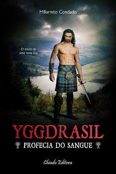 """Pedrinhas no Sapato: Passatempo Livro """"Yggdrasil"""""""