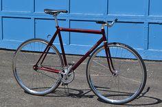 Muirandessi Bicycle Works | GIRPATEN BIKE WORKS