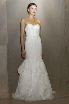 Lela Rose Bridal Spring 2013