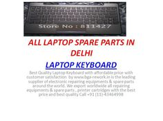 laptop industry in india
