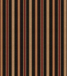 Eaton Square Upholstery Fabric-Hint/Black-Recushion kitchen chairs-g