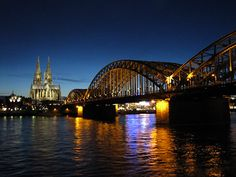 Germany - Cologne   Home sweet Home!