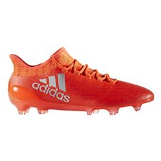 low priced 01d0c 812db adidas X 16.1 FG Soccer Shoes (Solar Red Silver)  http