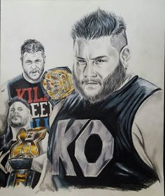 Kevin Owens Kevin Owens, Quebec, Wwe, Superstar, Attitude, Athlete, Champion, January, Friday