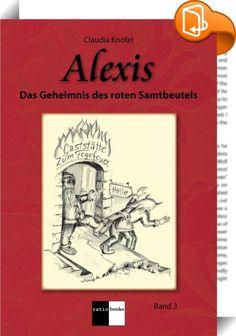 Alexis Band 3    :  Alexis, der im Jahre 1642 die Klunker von Kardinal Richelieus Mätresse klaute, wurde von diesem vor die Wahl gestellt: Entweder der Tod durch den Strang oder ein Leben als Testesser. Alexis entschied sich für Letzteres, starb aber kurz darauf an einer Arsenvergiftung. Annähernd 160 Jahre saß er auf einer Wolke und langweilte sich furchtbar, bis er vom Nikolaus persönlich angesprochen und zum Weihnachtsengel für die Region Rheinland und Ruhrgebiet eingeteilt wurde. S...