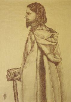 Knight (by Fikus)
