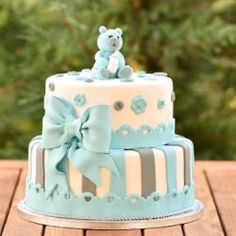 tort de botez baiat - Google Search