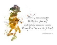 KUNSTDRUCK Sirius Black zu zitieren Harry Potter von SubjectArt