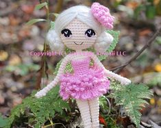 *** THE CROCHET PATTERNS ARE PDF FILES THAT WILL BE AVAILABLE FOR IMMEDIATE DOWNLOAD DIRECTLY FROM ETSY ONCE PAYMENT IS CONFIRMED *** THIS LISTING IS NOT FOR THE FINISHED DOLLS  *** THIS PATTERN IS AVAILABLE IN ENGLISH ONLY (US ABBREVIATIONS)  Althaena and Chrysanna are best friends. There is nothing they wouldnt do for each other. This listing includes 2 crochet patterns to make soft, cuddly dolls about 12 inches (30 cm) tall. The dresses are not removable.  The crochet amigurumi patterns…