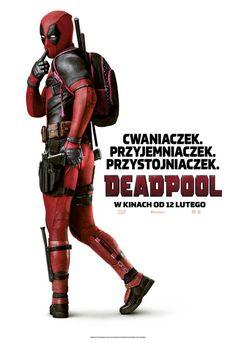 Deadpool (2016) - Filmweb Dla mnie 10. Film genialny :)