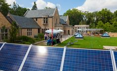 Living Sustainably at Home