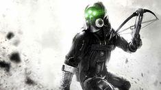 wallpaper desktop Splinter Cell: Blacklist - Splinter Cell: Blacklist category