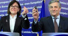 Vers un chargetor unik par le telefones mobile en Europa