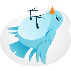 Ben jij een dood Twitter vogeltje?
