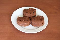 Chocolate Hello Kitty mochi | Kirbie's Cravings | A San Diego food blog