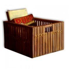 Multi-purpose Storage Basket(S) from KraftInn