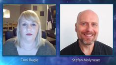 Toni Bugle and Stefan Molyneux discuss the Hidden Rape of Europe! | Stefan Molyneux from Freedomain Radio