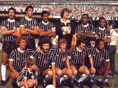 Timão 1981
