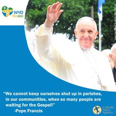 Love pope francis !