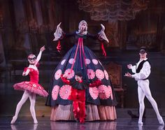 Tulsa PAC | Tulsa Ballet: The Nutcracker