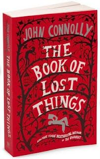 The Book of Lost Things--sounds interesting
