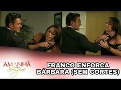 Amanhã é Para Sempre - Franco enforca Bárbara (DUBLADO/SEM CORTES) - YouTube Try Again, Youtube, Novels, Dinner, Youtubers, Youtube Movies