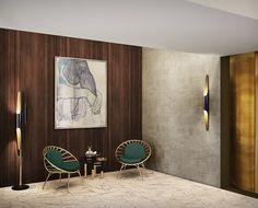 Scopri di più: http://www.spazidilusso.it/25-idee-darredamento-per-hotel/ #arredamentohotel #arredolussuoso #arredodilusso #arredamentolussuoso #chandelier #lampadelussuose #lampadehotel