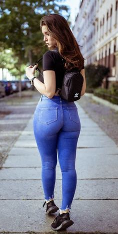 Superenge Jeans, Sexy Jeans, Skinny Jeans, Curvy Outfits, Sexy Outfits, Looks Pinterest, Tumbrl Girls, Girls Jeans, Skinny