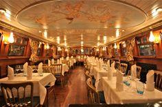 Rederij Cruise with Us | Salonboot Soeverein | trouwen op het water