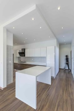 Gallery of 111 Residential Apartment / Negin Shahr Ayandeh - 10